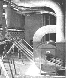 Kice's Pneumatic Mill