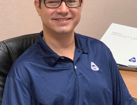 Kice Appoints Regional Sales Manager - Mexico